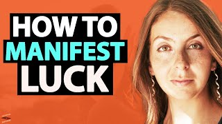 Psychologist EXPLAINS How Successful People Use LUCK TO WIN IN LIFE | Maira Konnikova & Lewis Howes