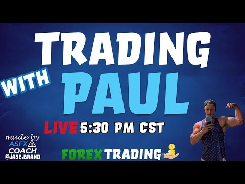 LIVE FOREX TRADING: ASIAN SESSION 9-21-20