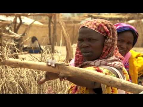 Behind the Crisis - Chad and Darfur