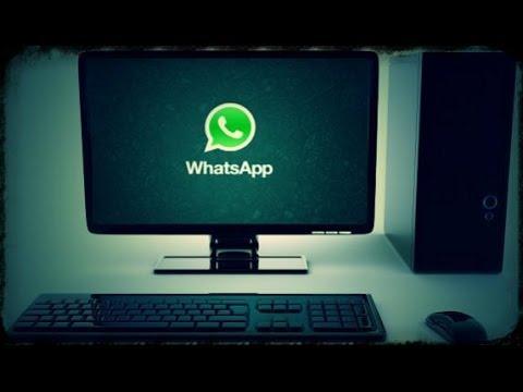 Descargar el cliente de <b>WhatsApp</b> <b>para</b> <b>Windows</b> es una realidad