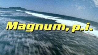 tv sample beat (magnum, p.i.) (dj tee)