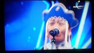 Awyaslag Mongolchuud show Rapper egch :)