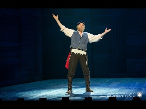 """If I Were A Rich Man"" - Anthony Warlow (Fiddler On The Roof Australia)"