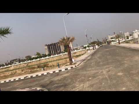 Kahlon garden city residential plot Lucknow