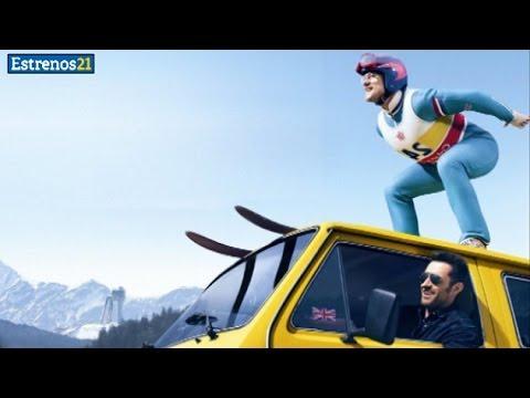 Estrenos21: 'Volando Alto' - Lo nuevo en la cartelera