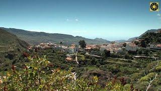 """GRAN CANARIA - Kanaren Teil 2 """"Gebirgswelten Fataga - Roque Nublo - Tejeda"""" CANARIAS"""