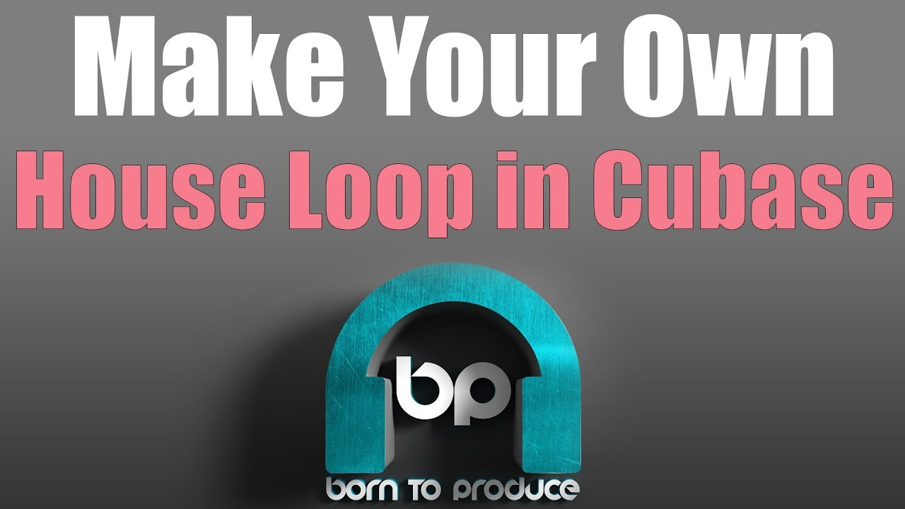 How To Make Your Own Edm House Beat Tutorial Any Daw