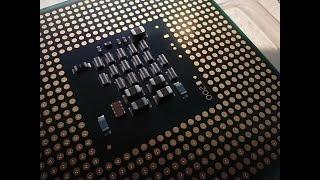 Ремонт очень интересного старого компьютера. От диагностики до успеха один шаг.