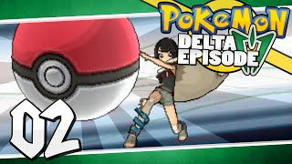 pokmon delta episode part 2   the truth about zinnia omega ruby and alpha sapphire