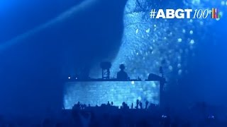 "#ABGT100: Above & Beyond play Jason Ross ""Elements"" Live from Madison Square Garden, New York Resimi"