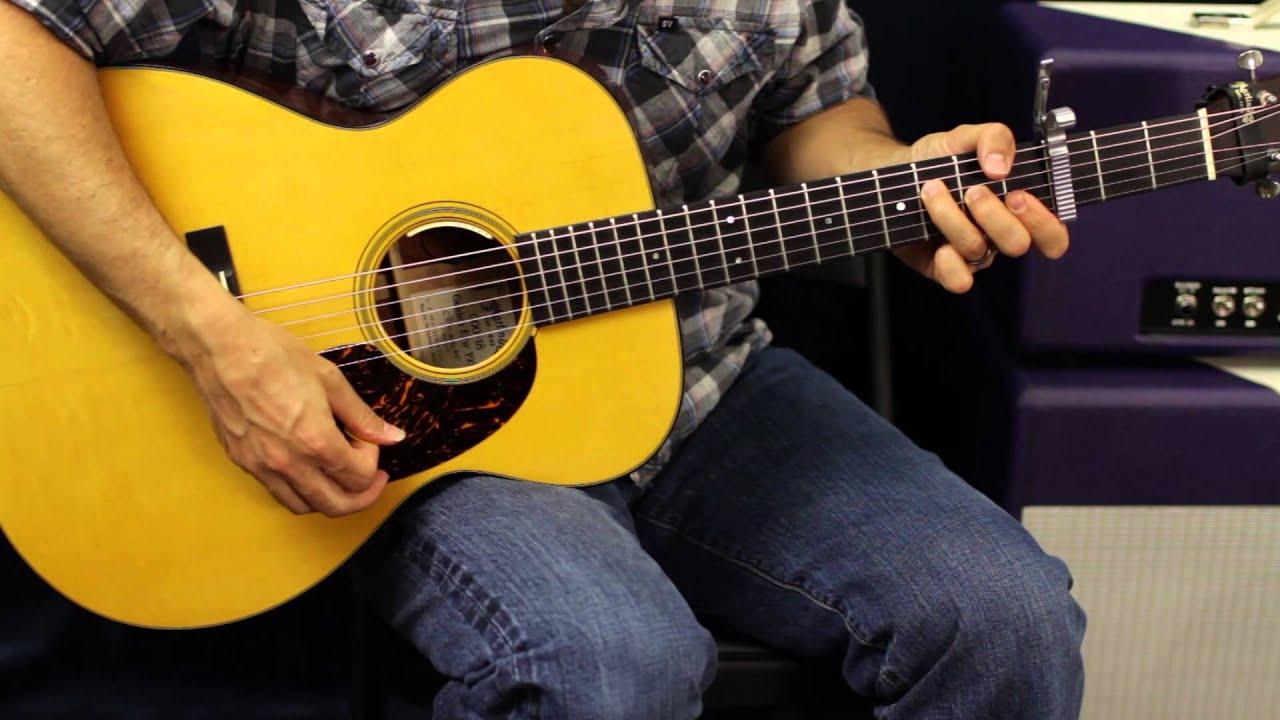 Made in the usa guitar lesson demi lovato youtube.