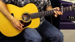 Demi Lovato - Made In The USA - Tutorial - How To Play - Acoustic Guitar Lesson