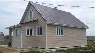 Собственник. Продам дом 150 м² на участке 10 сот. в Саранске; 8(962)597-42-01  Сергей