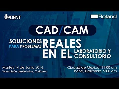 CAD/CAM Roland. Soluciones Reales para Problemas Reales en el Consultorio y Laboratorio