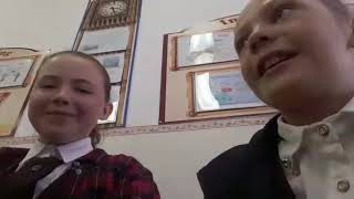 Снимаем видео на уроки литературы