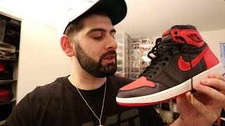 WEARING MY MOST EXPENSIVE AIR JORDANS