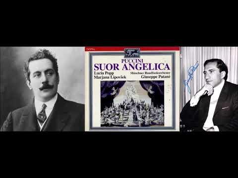"""Puccini """"Suor Angelica"""" Lucia Popp/Giuseppe Patané"""