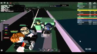 Roblox VSO-patrolling VSO's old HQ-Date:2016.02.10(Part 2)-Patrolling with sir cool and sir karlo!