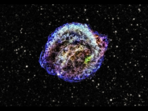 Most FASCINATING Things Found in SPACE - YouTube