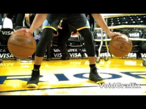 Stephen Curry - Golden State of Mind