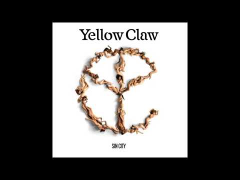 Yellow Claw – Sin City