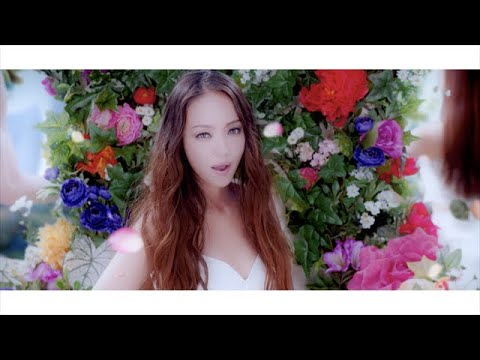 安室奈美恵 / 「Hero」Music Video