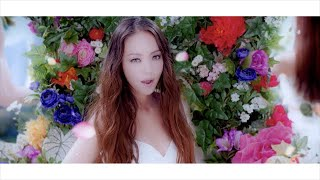 Cover images 安室奈美恵 / 「Hero」Music Video