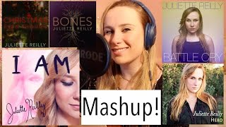 MASH-UP OF ALL MY SONGS!!