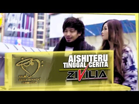 Zivilia - Aishiteru Tinggal Cerita Atc -  Music MP3