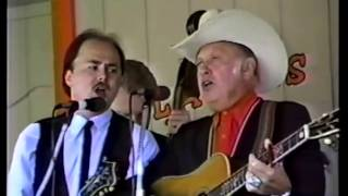 Jimmy Martin and Audie Blaylock - Stormy Waters