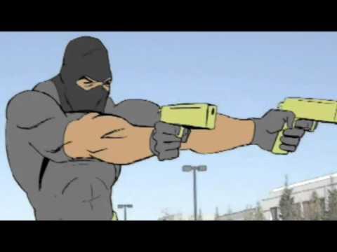 TREP Animation Trailer