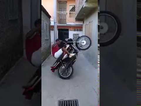El Quimiko En Lo Suyo... (Tumaco) Colombia