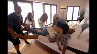 Married To Medicine Season 6 Episode 10 Trouble In Paradise Review