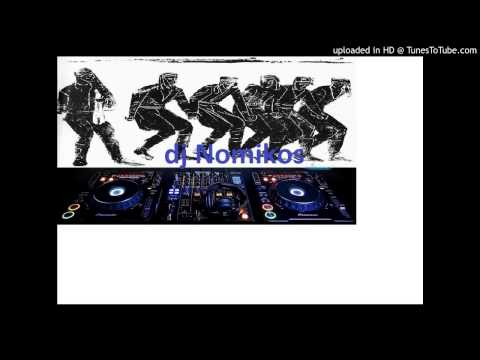 dj Nomikos pontiaka mix 1