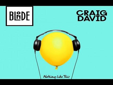 Craig David - Nothing Like This: FULL VERSION (Alvin & The Chipmunks)