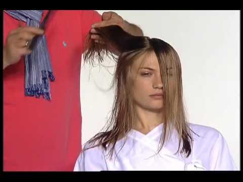 Как подобрать краску для волос ? Профессиональная или обычная ? Выбираем оттенок для волос.
