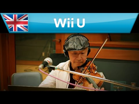 The Music of Mario Kart 8 - Animal Crossing (Wii U)