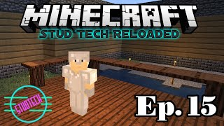 Stud Tech Reloaded - Ep. 15: Deck & Floors