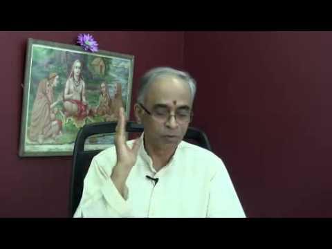 Mundakopanishad - summary