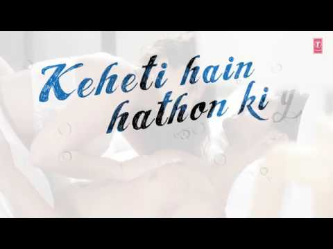 Tum Mere Lyrical Video Song ONE NIGHT STAND
