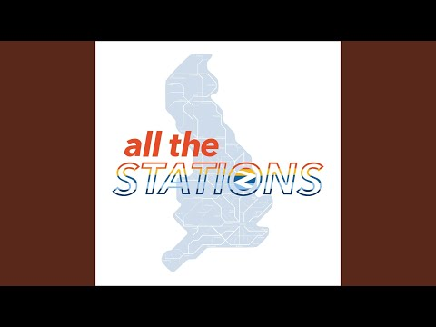 All the Stations Piano Version