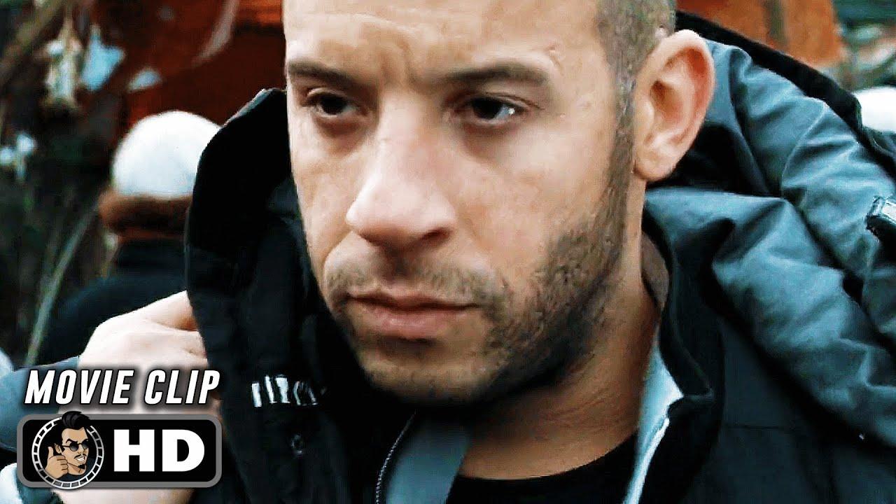 "BABYLON A.D. Clip - ""Terrorist Attack"" (2008)"