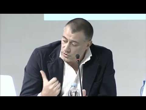 Smart & Mobile: Milano verso il futuro - Social Media Week Milan 2014