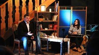 50 Jautājumi - Aldim Adamovičam (12. Saeimas deputātam) 25.01.2015 @PAKAC