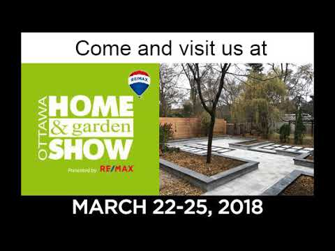 Rehmann Interlock - 2018 Ottawa Home Show