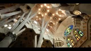 Sagrada Familia 4K