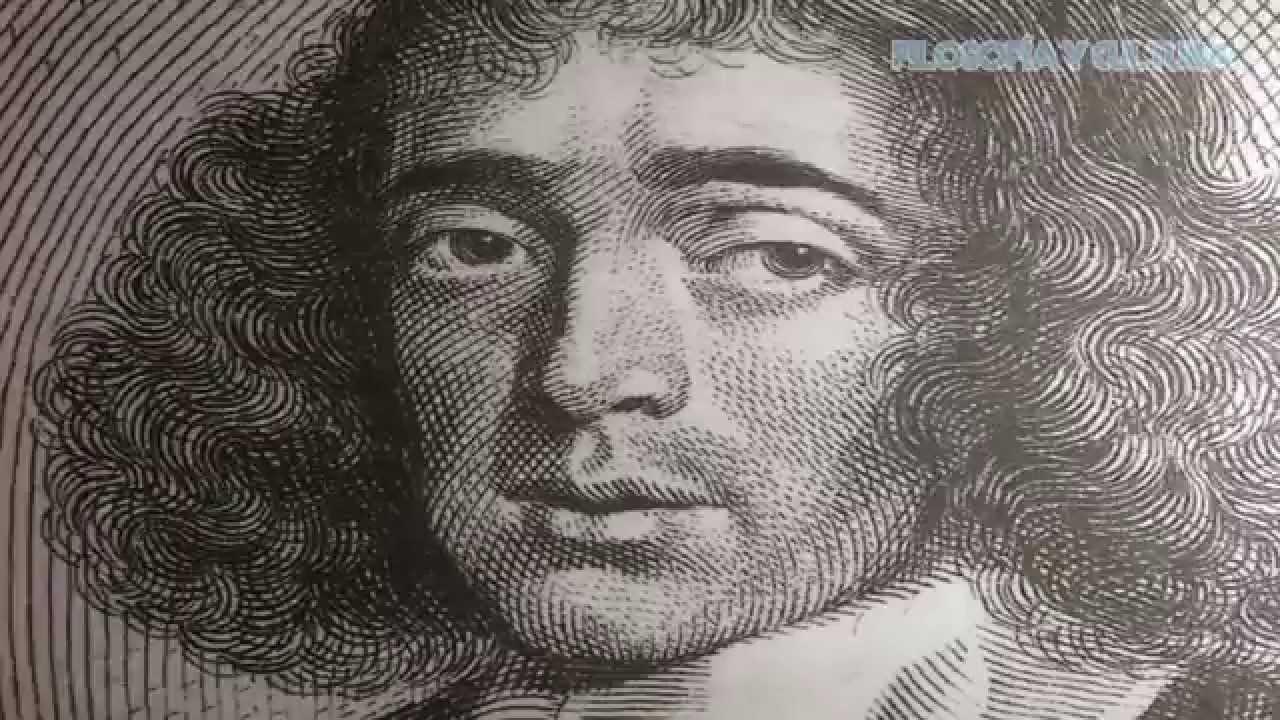 Citaten Baruch Spinoza : El dios de baruch espinoza la carta youtube