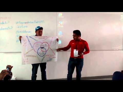 """Transferencia Puebla """"Cartel de emprendedores"""""""
