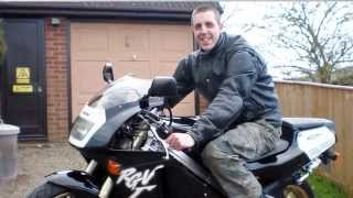 97 MPH Hard Hitting Footage of Motorcycle Death on A47 (David's Story)