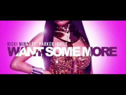 Nicki Minaj want some more prod by zaytoven Instrumental